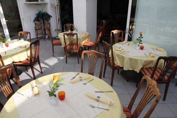 Park Hotel Lindenhof - фото 12