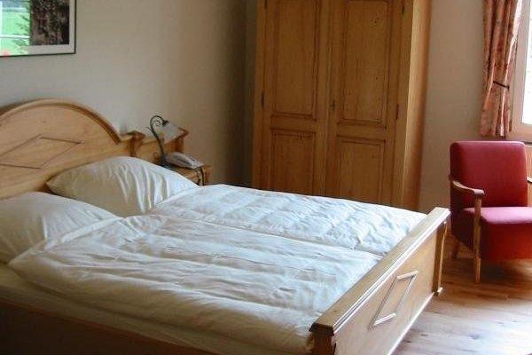 Wisskirchen Hotel & Restaurant - фото 20