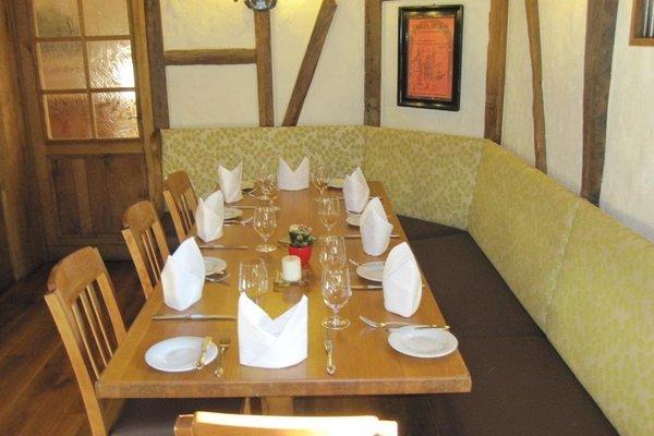 Wisskirchen Hotel & Restaurant - фото 3
