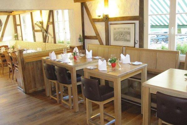 Wisskirchen Hotel & Restaurant - фото 5
