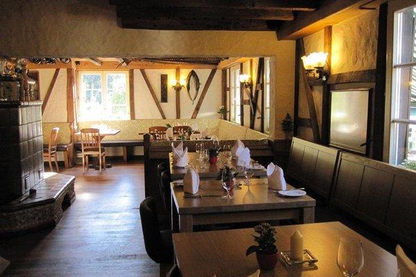 Wisskirchen Hotel & Restaurant - фото 6