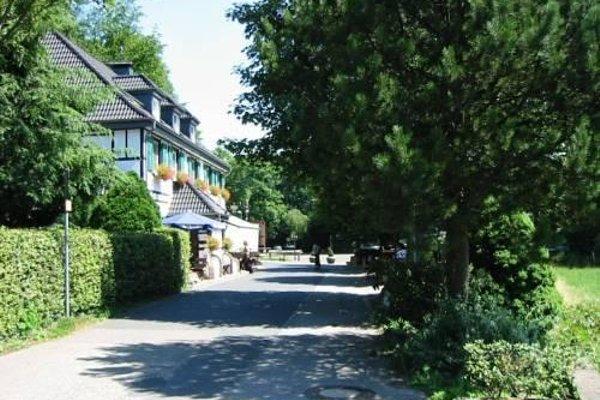 Wisskirchen Hotel & Restaurant - фото 7