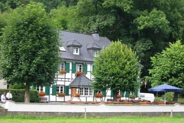 Wisskirchen Hotel & Restaurant - фото 9