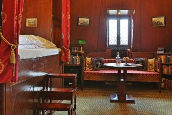 Burghotel auf Schonburg - фото 4