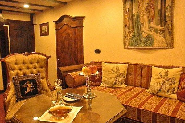 Burghotel auf Schonburg - фото 6