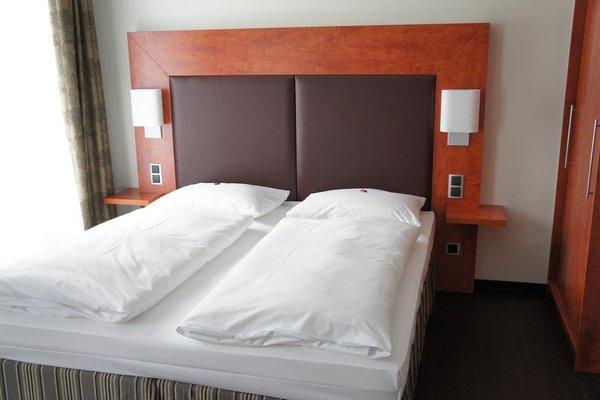 Hotel Augustin's - 33