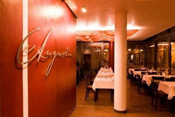 Hotel Augustin's - 10