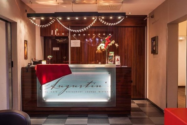 Hotel Augustin's - 16