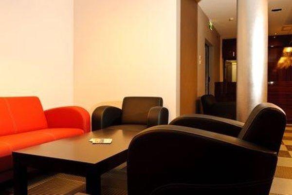 Hotel Augustin's - 18