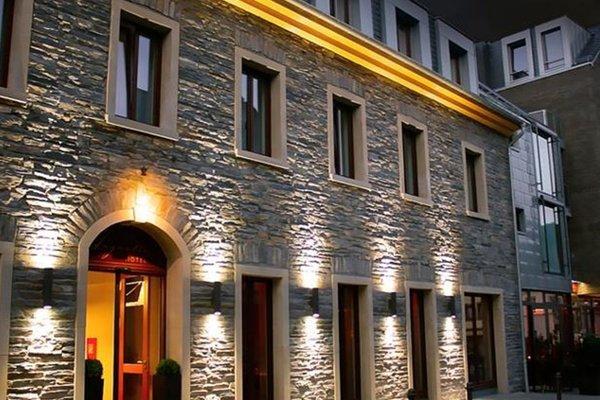 Hotel Augustin's - 20