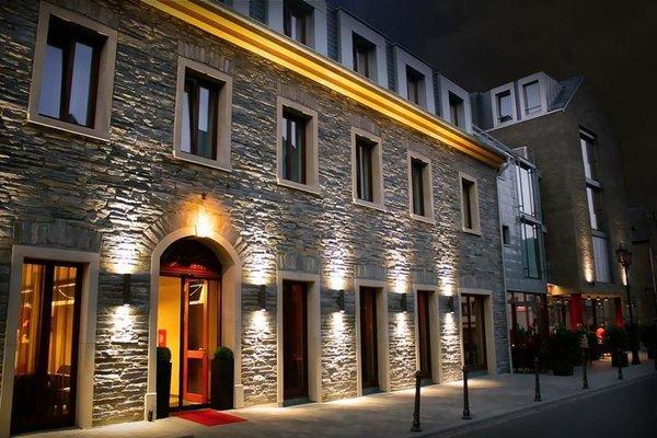 Hotel Augustin's - 21