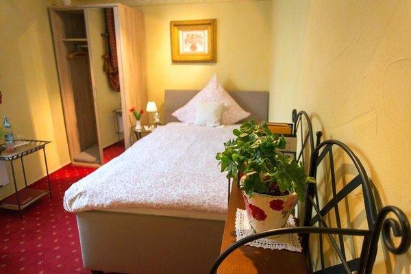 Hotel Restaurant Weinhaus Weiler - фото 7