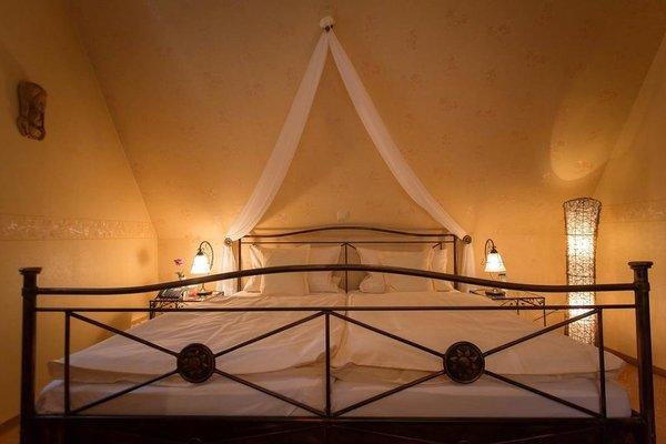 Hotel Restaurant Weinhaus Weiler - фото 3