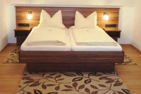Hotel Landgasthof Euringer - фото 40