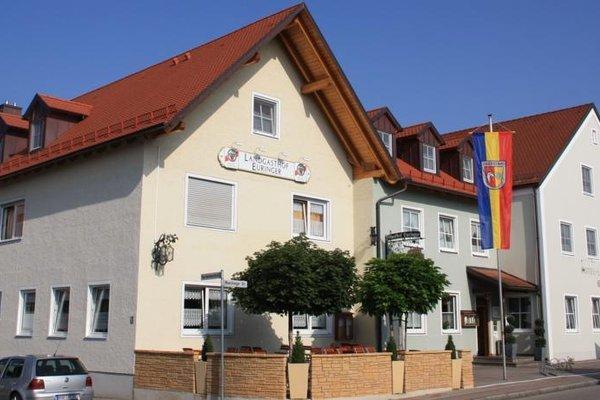 Hotel Landgasthof Euringer - фото 23