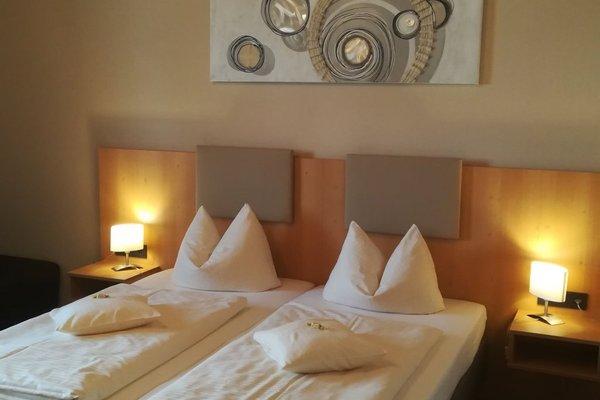 Hotel Landgasthof Euringer - фото 3