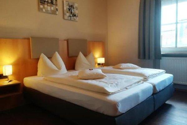 Hotel Landgasthof Euringer - фото 5