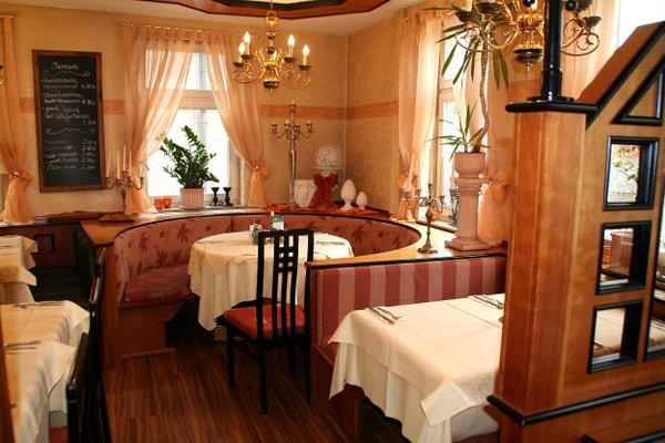 Restaurant Orakel - фото 11