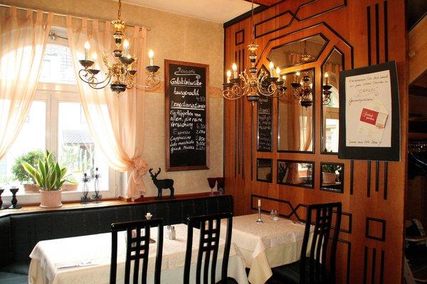 Restaurant Orakel - фото 13