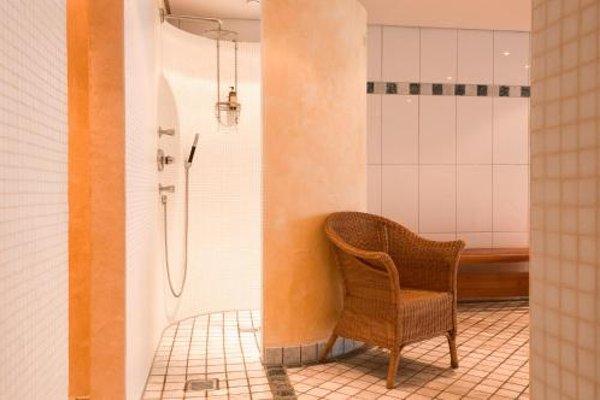 Steinhausers Hotel Hochbuhl - 10
