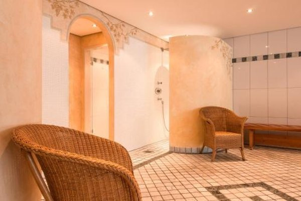 Steinhausers Hotel Hochbuhl - 11