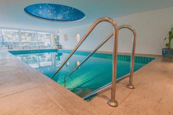 Steinhausers Hotel Hochbuhl - 20