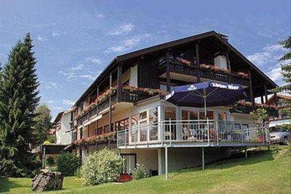 Steinhausers Hotel Hochbuhl - 22