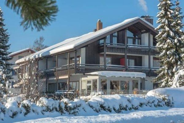 Steinhausers Hotel Hochbuhl - 23