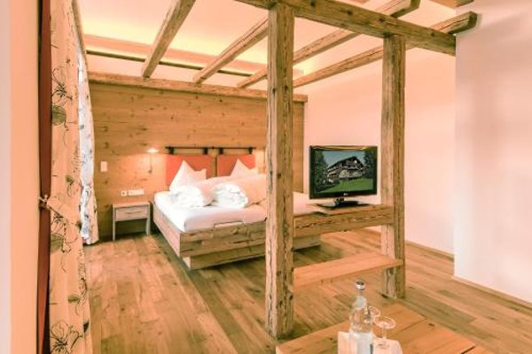 Steinhausers Hotel Hochbuhl - 3