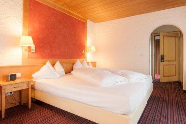 Steinhausers Hotel Hochbuhl - 4