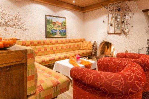 Steinhausers Hotel Hochbuhl - 6