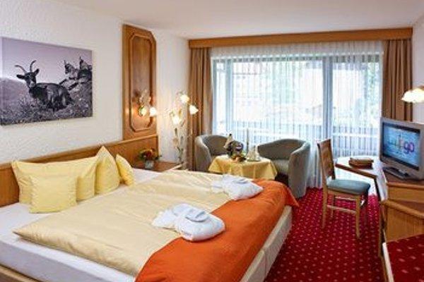 Hotel Tyrol - фото 41