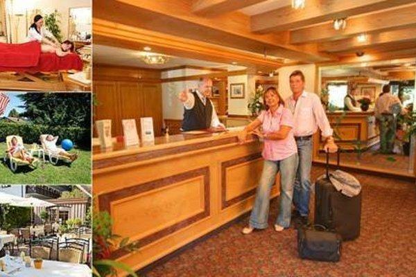 Hotel Tyrol - фото 14