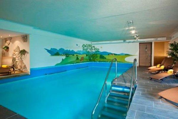 Hotel Tyrol - фото 15
