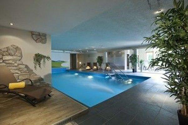 Hotel Tyrol - фото 16