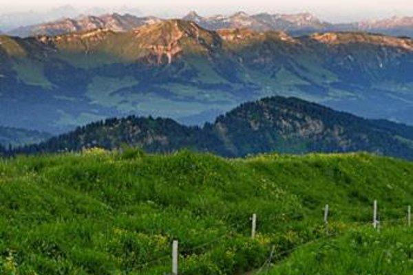Hotel Tyrol - фото 20