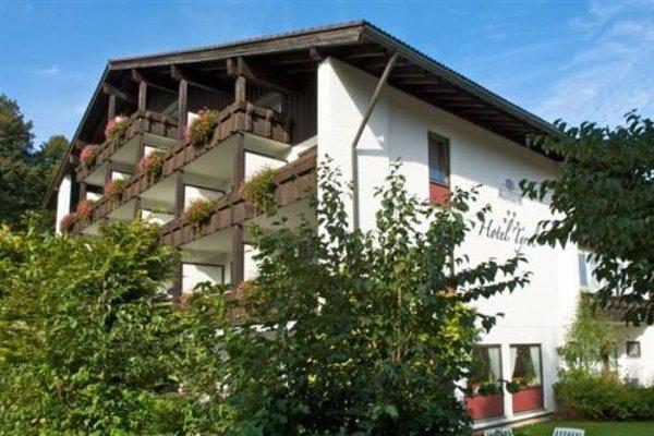 Hotel Tyrol - фото 22