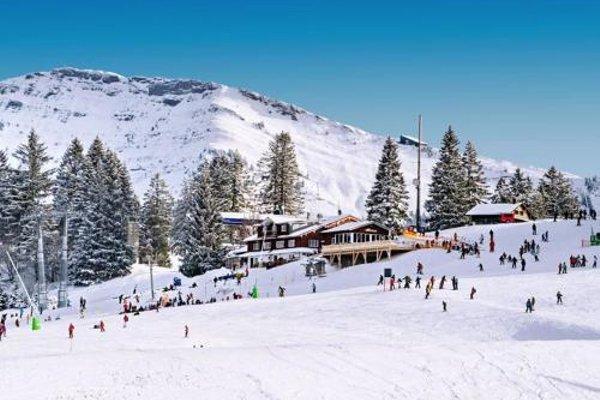Hotel Tyrol - фото 23