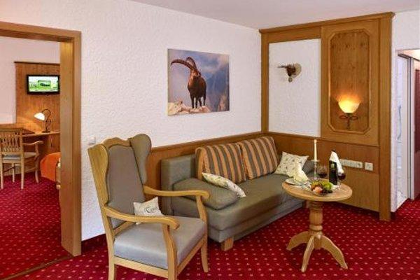 Hotel Tyrol - фото 6