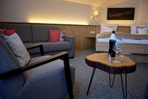 Hotel Tyrol - фото 7