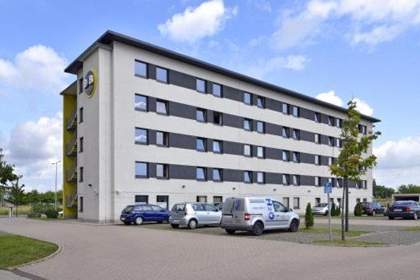 B&B Hotel Oberhausen am Centro - фото 22