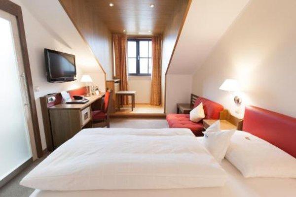 Hotel Hachinger Hof - фото 50