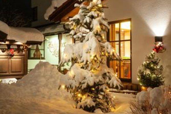 Hotel Hachinger Hof - фото 16