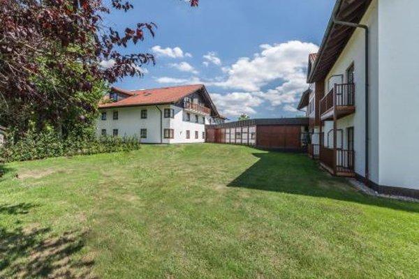 Hotel Hachinger Hof - фото 21