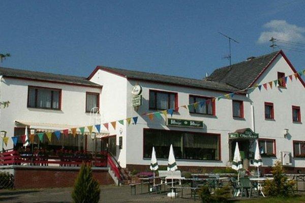 Landhotel Oberbaar Am Nurburgring - фото 9