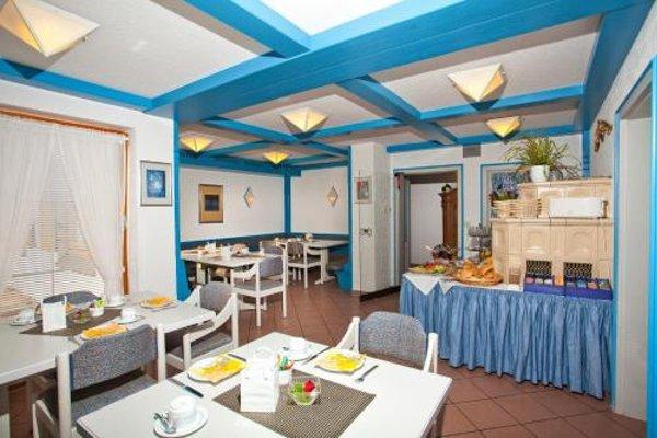Hotel Antonia - 11