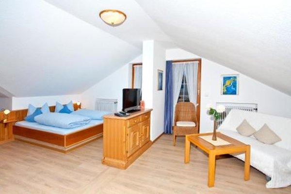 Hotel Antonia - 16