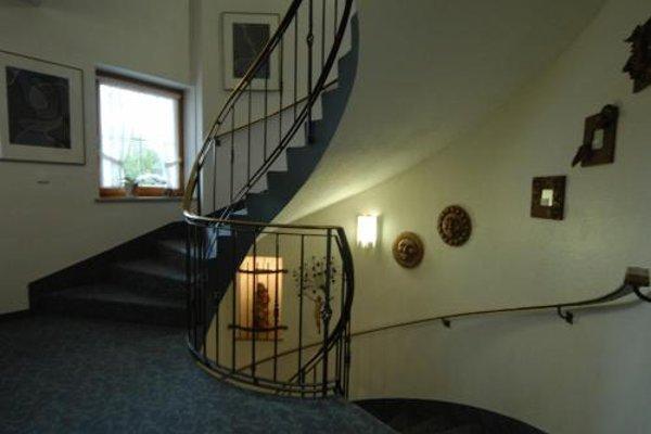 Hotel Antonia - 18