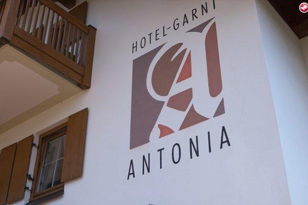 Hotel Antonia - 19