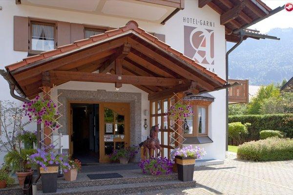 Hotel Antonia - 20